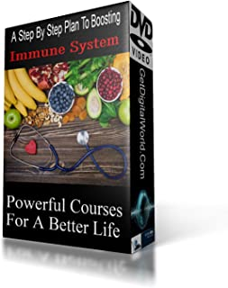 A Step By Step Plan To Boosting Your Immune System