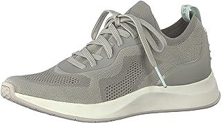 Tamaris Mujer Calzado Deportivo 1-1-23705-22,señora Zapato con Cordones
