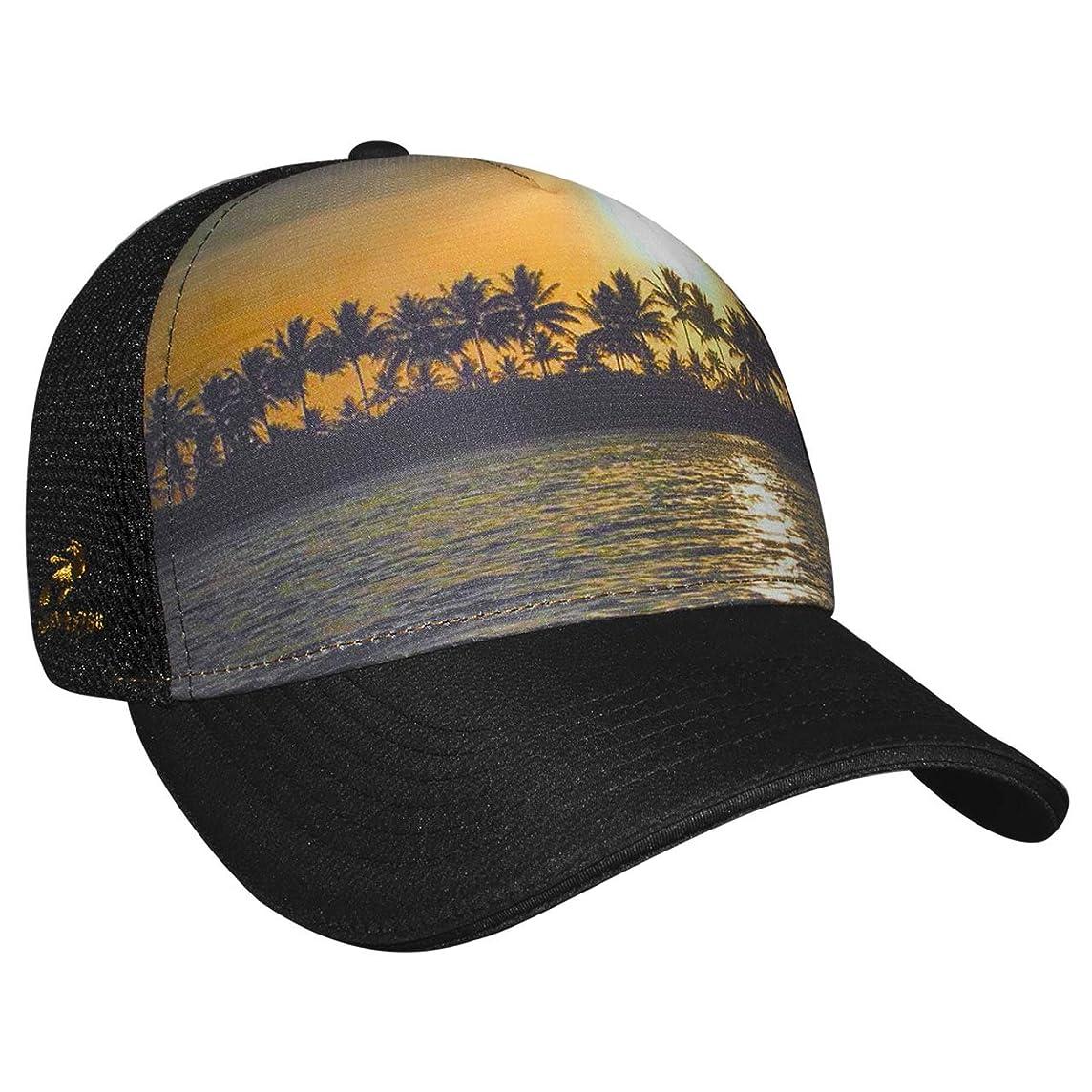 e93f76ff76a ... Headsweats Performance 5-Panel Trucker Hat