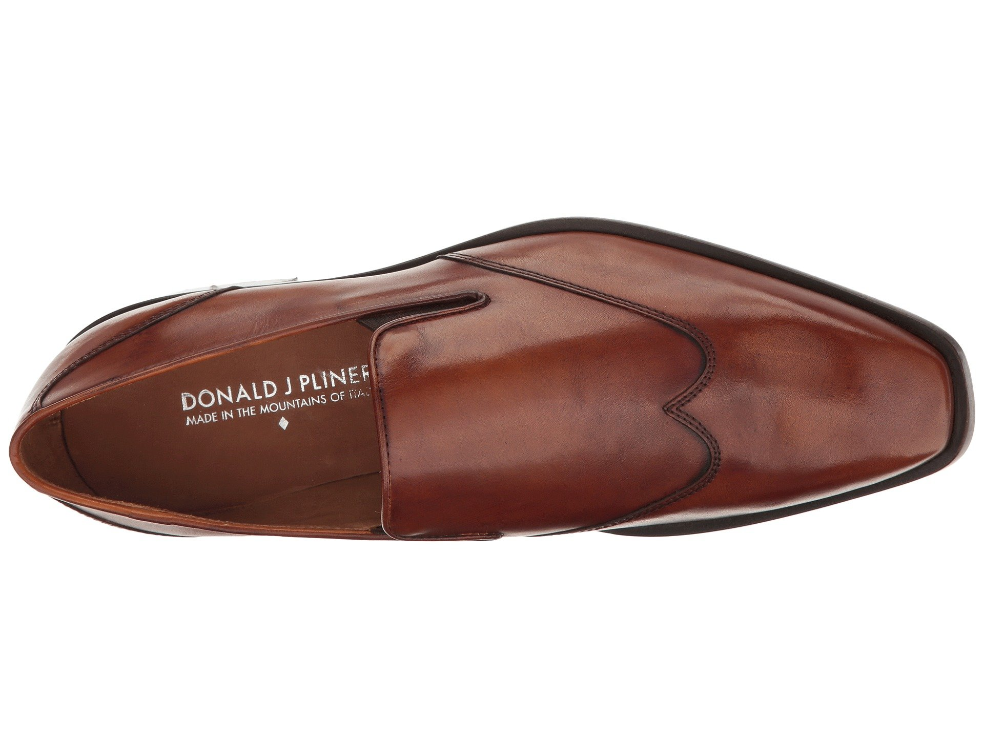 Donald Saddle Valente J J Donald Pliner xwgR4q41F
