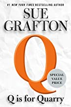 Q Is for Quarry: 17