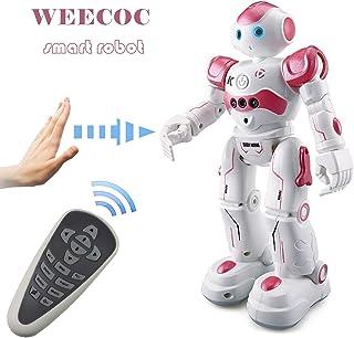 Vivitar Robo Dancing Unicorn Robot Pink//Purple Toy Gift Present
