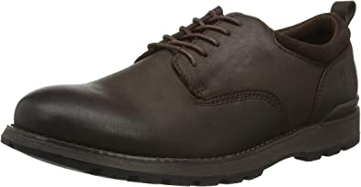 Hush Puppies Dylan, Oxford Hombre