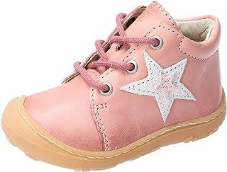 RICOSTA Niños Zapatos de bebé Romy de Pepino, Anchura: