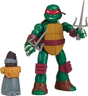 Ninja Turtles Mix And Match Figures