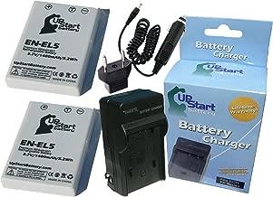 Best nikon lithium ion battery pack en el5 Reviews