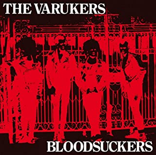 Bloodsuckers [12 inch Analog]