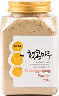 Best bacillus natto powder Reviews