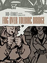 Fog Over Tolbiac Bridge: A Nestor Burma Mystery