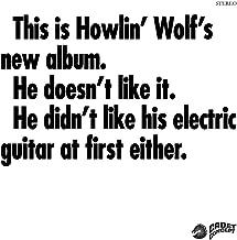 Howlin Wolf Album