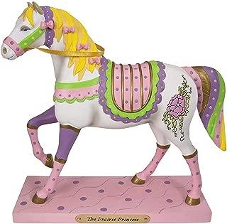 Trail of Painted Ponies Prairie Princess Pink Pop Art Horse Figurine
