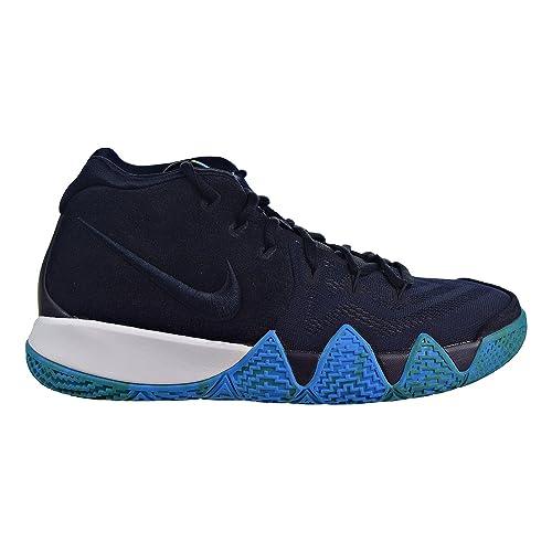 Nike Kids Preschool Kyrie 4 Basketball Shoes