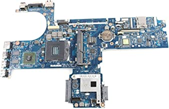HP ProBook 6440B 6540B UMA System Board Motherboard LA-4891P 593841-001 603192-001