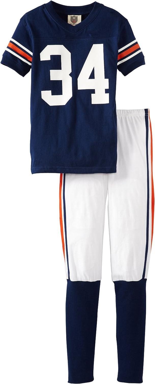 Wes & Willy Big Boys' Short Sleeve No.34 Pajama