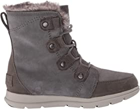 Sorel Women's Explorer Joan Boots