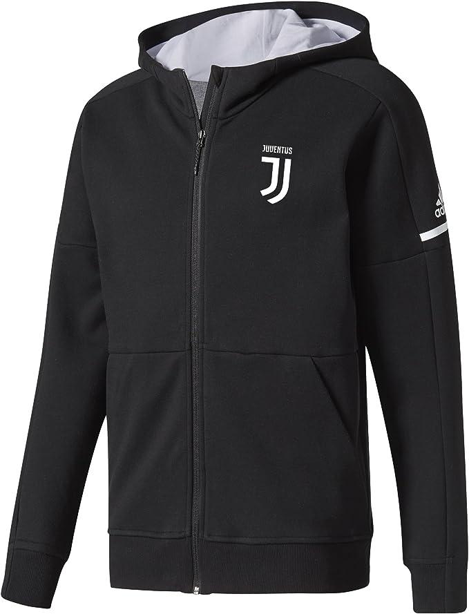 adidas Juventus Anth Sqd Felpa Uomo