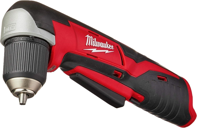 MILWAUKEE 2415-20 Cordless Right Angle Drill