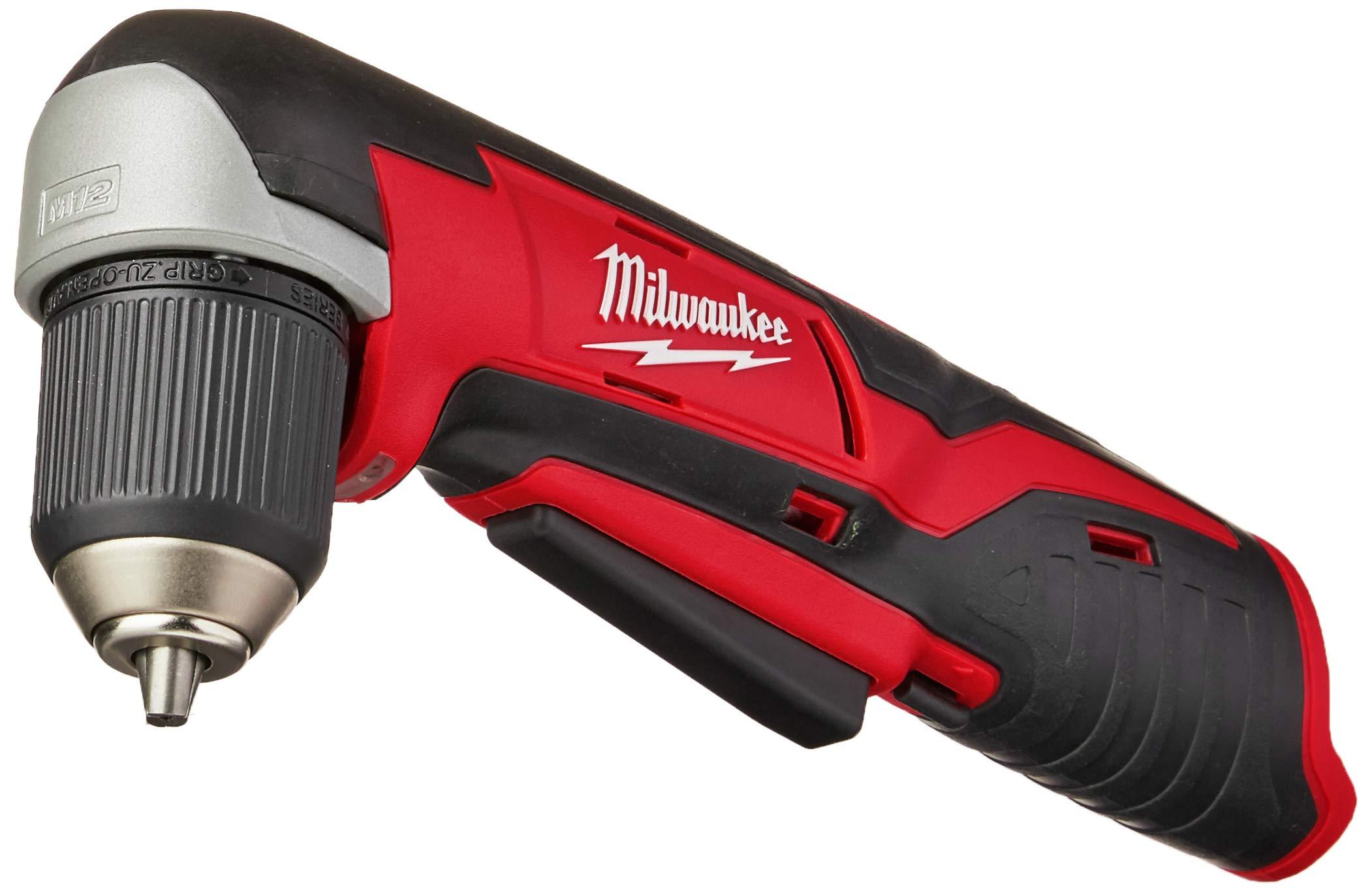 Bare Tool Milwaukee 2415 20 12 Volt Cordless