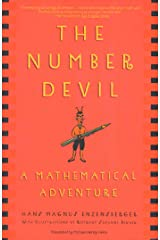 The Number Devil: A Mathematical Adventure Kindle Edition