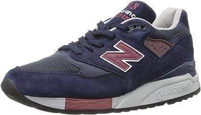 Amazon.com   New Balance Men's M998 Sneaker   Fashion Sneakers