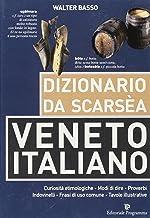 Permalink to Dizionario da scarsèa veneto-italiano PDF