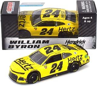 Lionel Racing William Byron #24 Hz 2019 Chevrolet Camaro NASCAR Diecast 1: 64 Scale