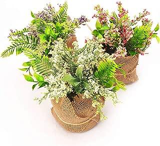 Best flax flower bouquets Reviews