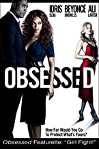 Best the movie obsessed Reviews