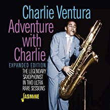 Adventure With Charlie - Expanded Edition
