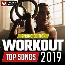 I Knew You Were Trouble (Workout Remix 128 BPM)