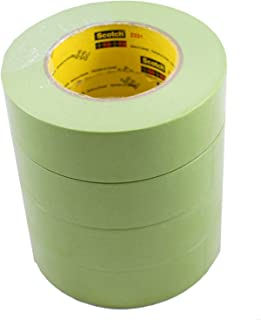Best scotch 233 automotive masking tape Reviews