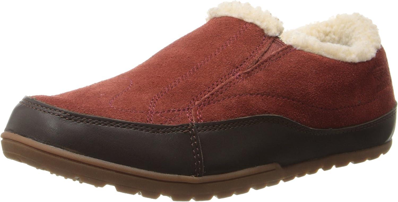 Patagonia Women's Activist Fleece MOC Snow shoes