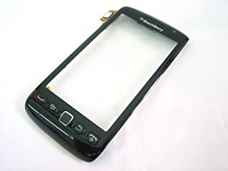 blackberry touch screen mobile with keypad