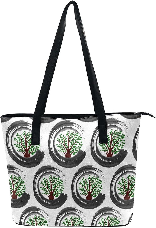Women's Shoulder Hand Bag Tote Shoulder Bag Shopping Casual Bag Travel Bag