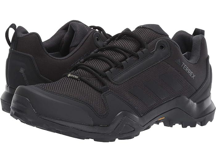adidas terrex ax3 waterproof