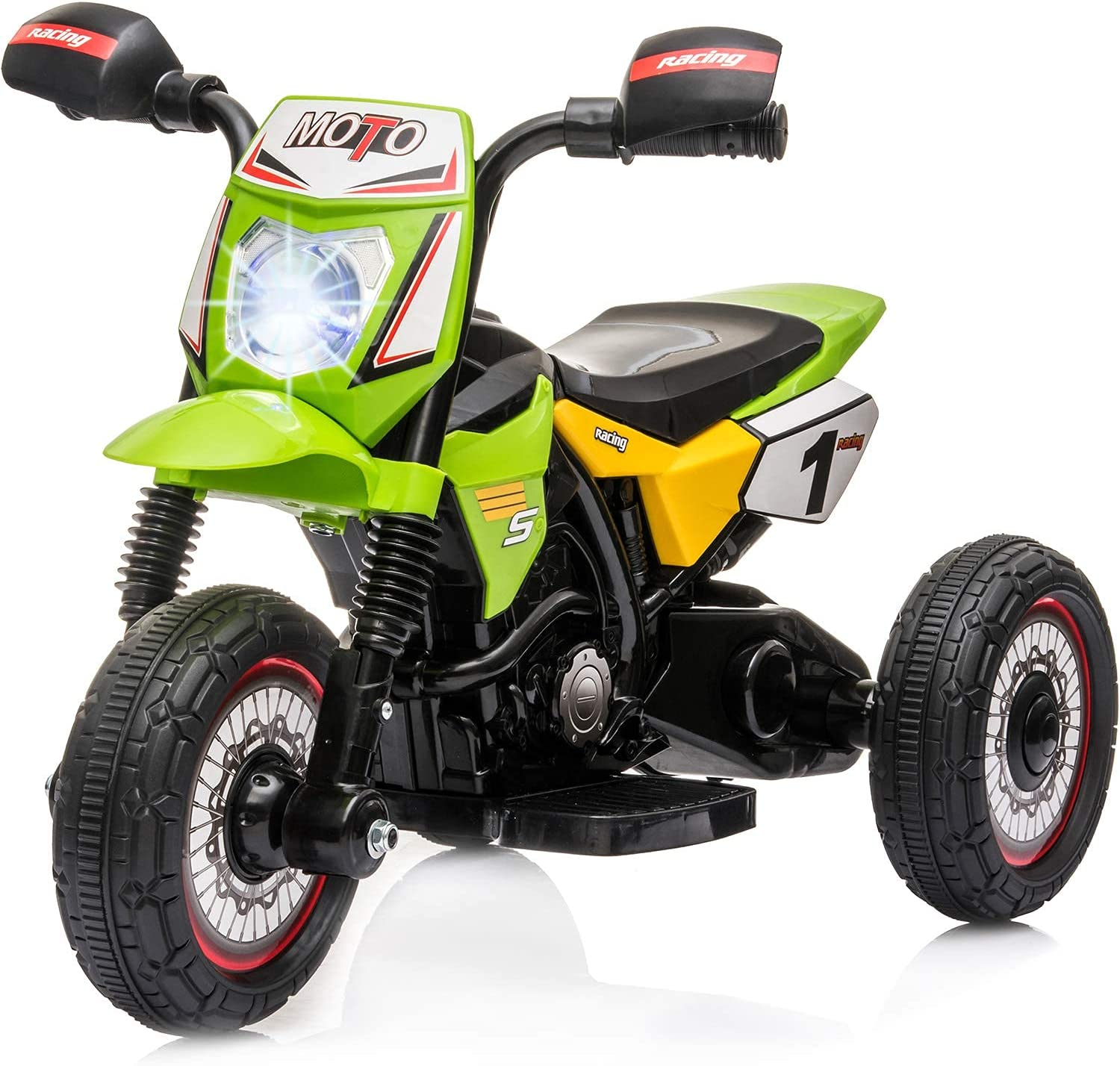 motorcycle for toddlers