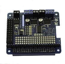 Adafruit DC & Stepper Motor HAT for Raspberry Pi 3 2 B B+ /A+ Robot Shield PWM