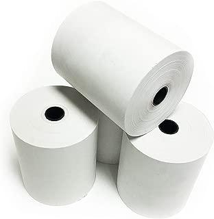 ACYPAPER, 3 1 8' x 230 Thermal Receipt Paper POS Cash Register (32 Rolls)