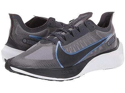Nike Zoom Gravity (Oil Grey/Mountain Blue/Gridiron) Men