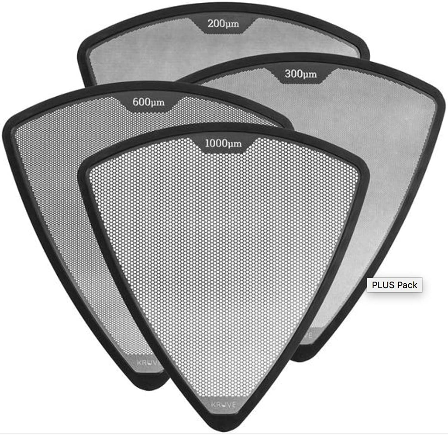 PLUS Pack, for KRUVE Sifter