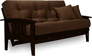 Best heavy duty metal futon frame Reviews