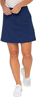"ARCTIX Women's Active Skort, Ink, Medium (8-10) 17"" Length"