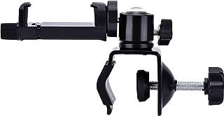 Vigilabebés soporte de monitor de bebé soporte y soporte para monitor de video infantil universal ajustable soporte de cámara para la mayoría de los monitores para bebés
