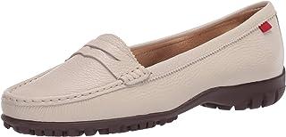 حذاء MARC JOSEPH NEW YORK مصنوع في البرازيل خفيف الوزن ذو الاتحاد لأداء الجولف