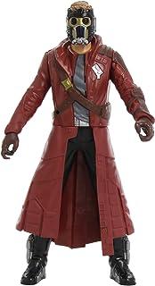 Marvel Guardianes de la Galaxia - Figura electrónica Star Lord (Hasbro A8685EU4)