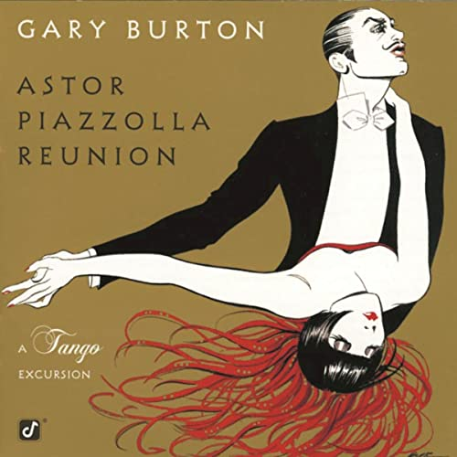 La Muerte Del Angel (Instrumental) by Gary Burton on Amazon ...