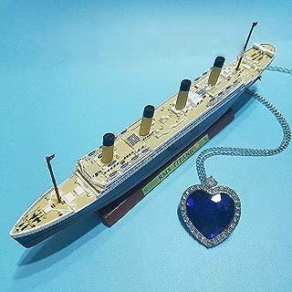 FloZ RMS Titanic 1/1250 diecast Model Ship