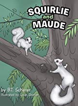 Squirlie and Maude: The White Squirrels of Brevard