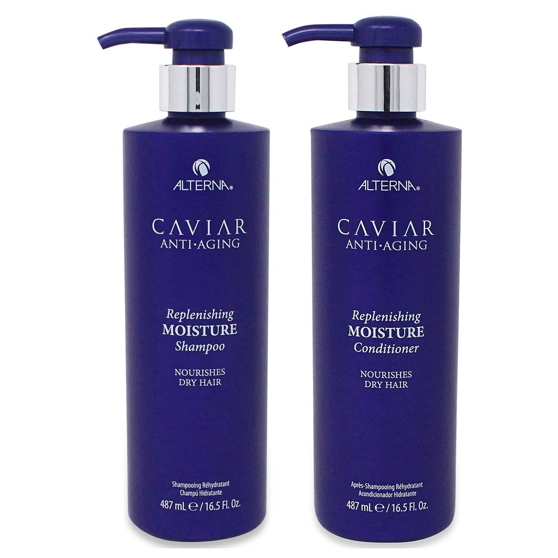 Alterna Topics on TV Caviar Anti-Aging Replenishing Inexpensive Moisture Care Hair