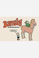 Barnaby Vol. 4 Kindle Edition